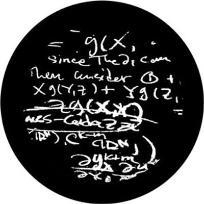 Calculation - Rosco Gobo #78462