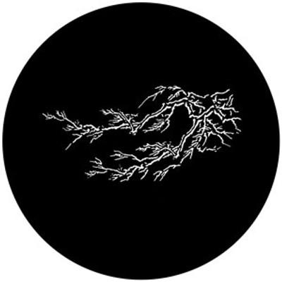 Lightning Fingers - Rosco Gobo #78481