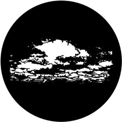 Cloud 16 - Rosco Gobo #79501