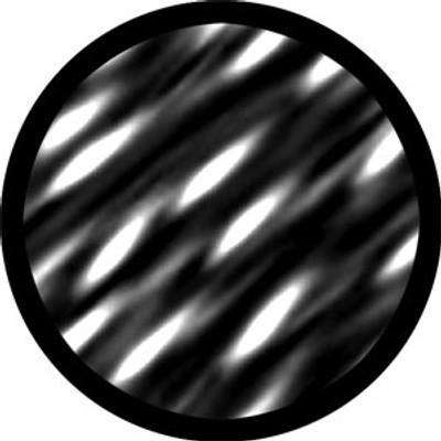 Synaptic - Rosco Glass Gobo #81140