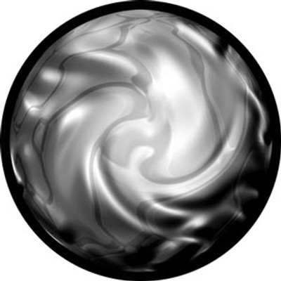 Undulation - Rosco Glass Gobo #81165