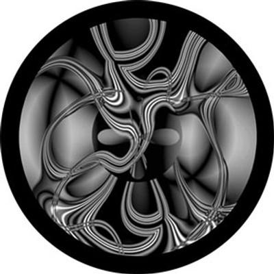 Alien - Rosco Glass Gobo #82208