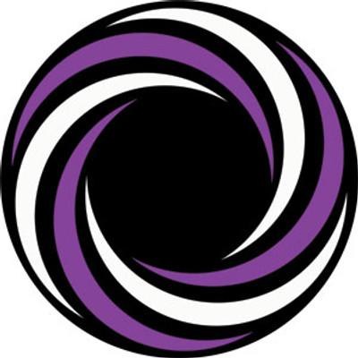 Color Twist - Rosco Color Glass Gobo #84421