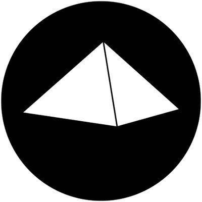 Tent - Apollo Gobo #2066