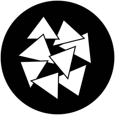 Breakup Triangle
