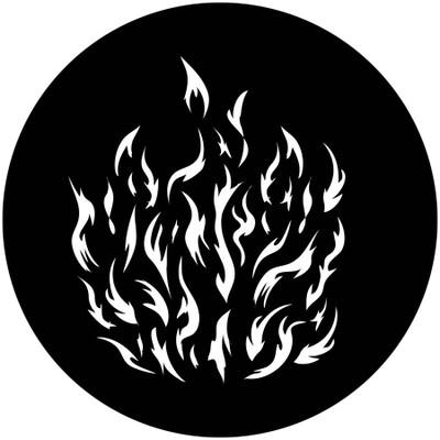 Breakup Camp Fire