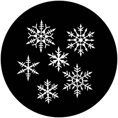 Snowflake Six