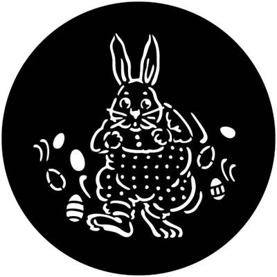 Easter Bunny - Apollo Gobo #3431