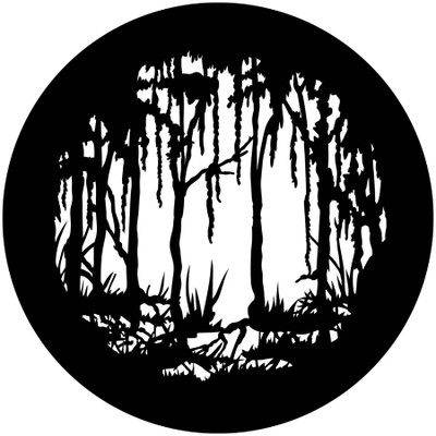 Scary Swamp Light