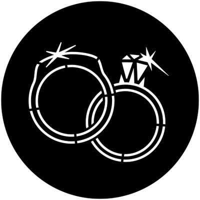Rings - Apollo Gobo #4031