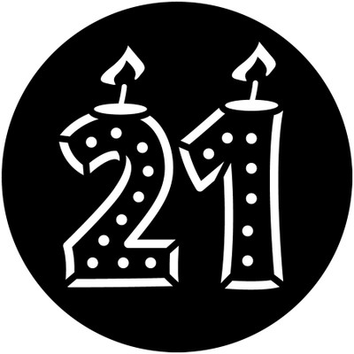21 Young