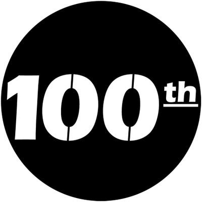 100th - Apollo Gobo #4275