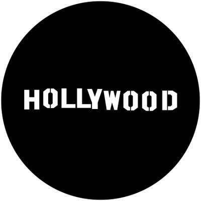 Hollywood - Apollo Gobo #6050