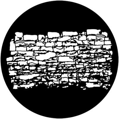 Stony Divide - Apollo Gobo #9024
