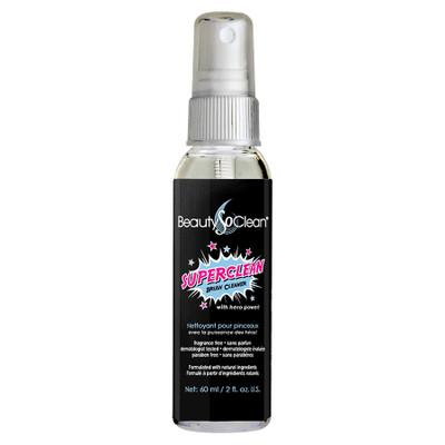 Beauty So Clean Superclean Brush Cleaner 60 ml