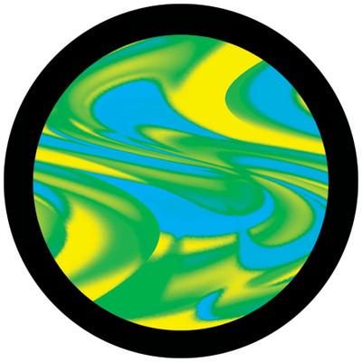 Wave 2 - Apollo Glass Gobo #C2-0064