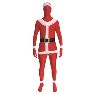 Morphsuit - Santa