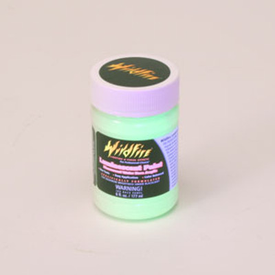Wildfire UV Glow Green - 6oz.