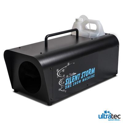 Ultratec Silent Storm Snow Machine