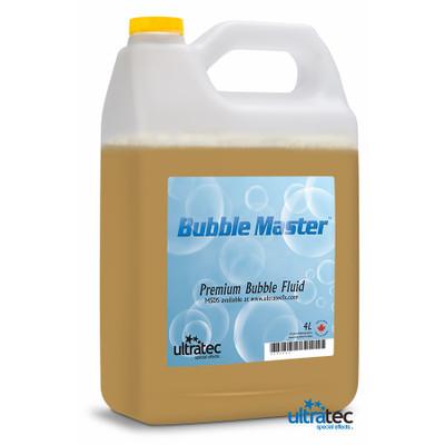 Ultratec Bubble Master Fluid