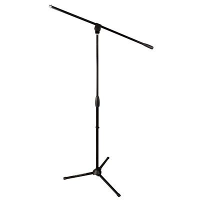 Ultimate Support MC-40B Mic Stand & Boom Package