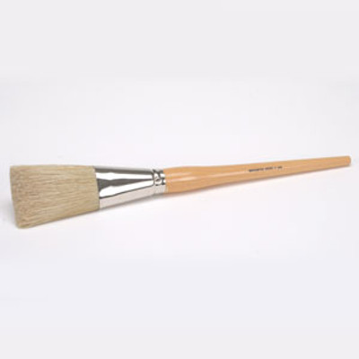 """Natural Scenic Lining (Fitch) Brush - 3"""""""