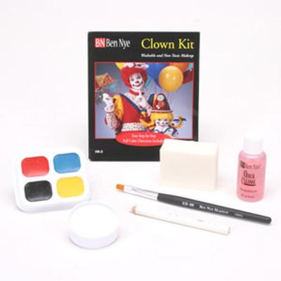 Ben Nye Clown Kit