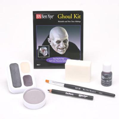 Ben Nye Ghoul Kit