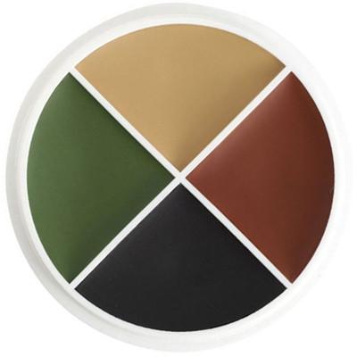 Ben Nye Camouflage Wheel