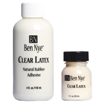 Ben Nye Clear latex