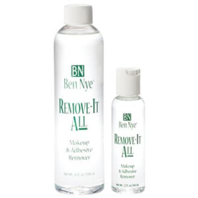 Ben Nye Remove-It All