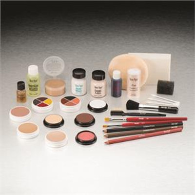 Ben Nye Theatrical Creme Kit   by Norcostco