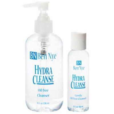 Ben Nye Hydra Cleanse