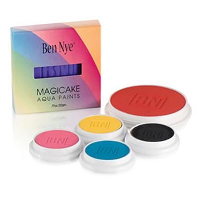 Ben Nye MagiCake Aqua Paints