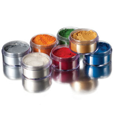 Ben Nye Lumiere Luxe Powder