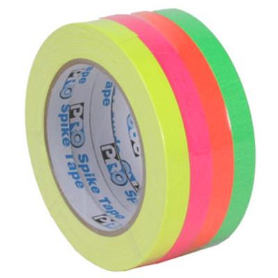 Starter Spike Stack - 4 Fluorescent Colors