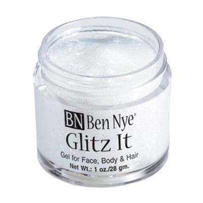 Ben Nye Glitz Glitter Gel