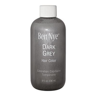 Ben Nye Dark Grey Liquid Hair Color