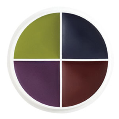 Ben Nye F/X Color Wheel - Bruises