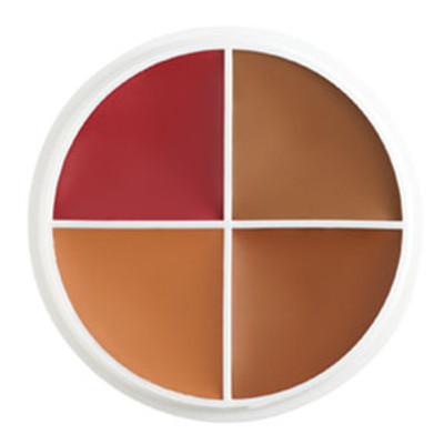 Ben Nye F/X Color Wheel - Age Stipple