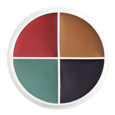 Ben Nye F/X Color Wheel - Age Effects