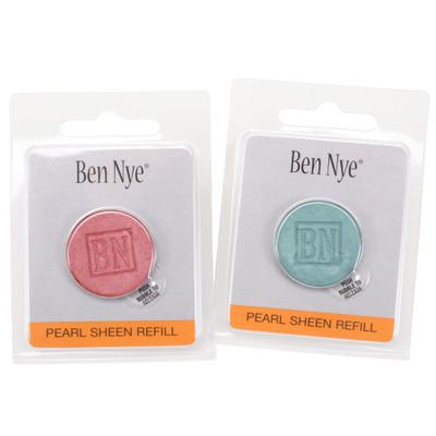 Ben Nye Pearl Sheen Refills