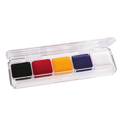 Ben Nye Primary FX Palette