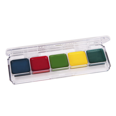 Ben Nye Body Art FX Palette