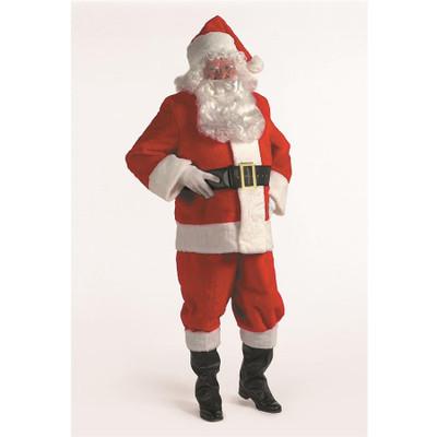 Popular Rental Quality Santa Suit