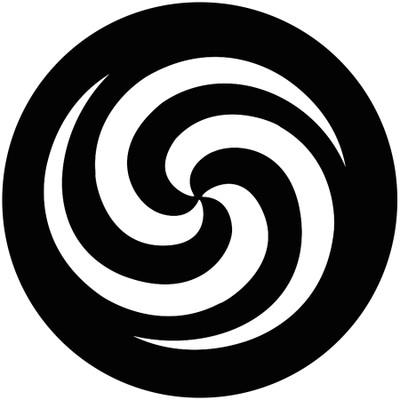 Spiral - GAM Gobo #233