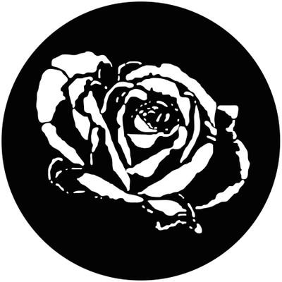 Rose - GAM Gobo #253