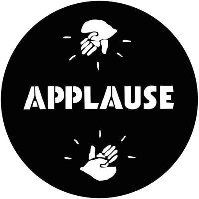 Applause - GAM Gobo #259