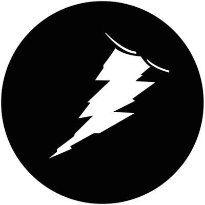 Flash! - GAM Gobo #346