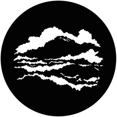 Cloud  - GAM Gobo #508